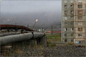 Siberian Horizon 14